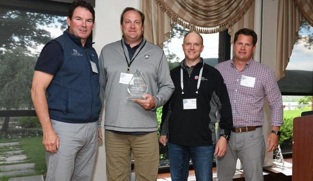 American Fire Protection Group, Inc. Honored With APi Group Synergy Award
