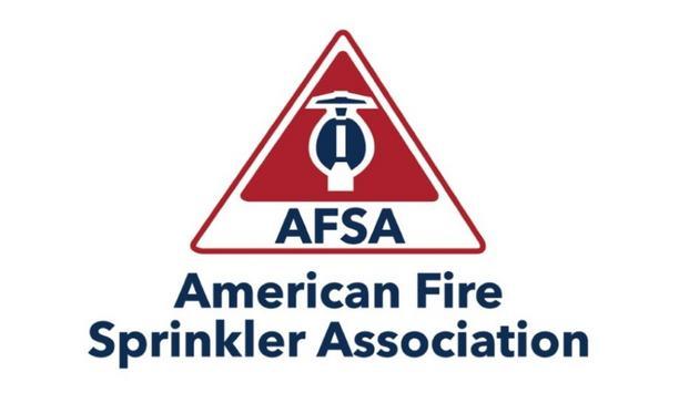 American Fire Sprinkler Association Announces New On-Demand Online Training Platform