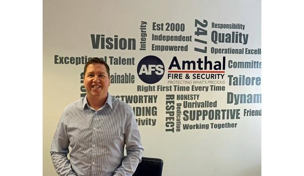 Amthal Makes An Ambitious Growth Plan By Making New Appointments To The Supply Chain Team