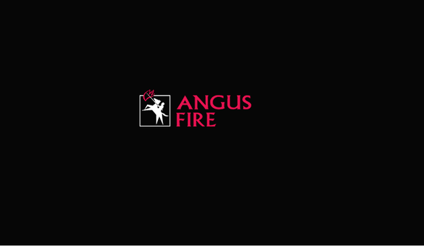 Angus Fire Announces Manufacturing And Shipping Orders Ongoing During COVID-19