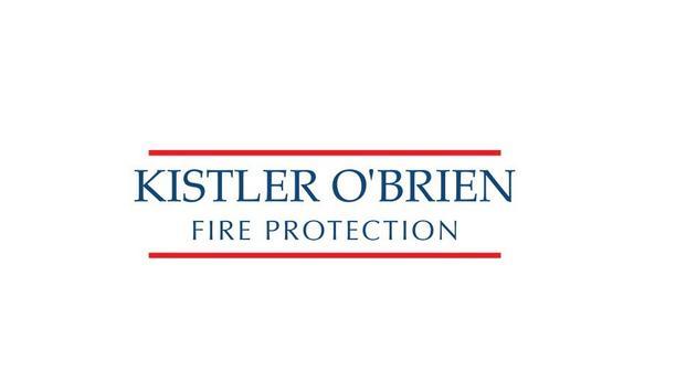 ANSUL Names Kistler O'Brien Fire Protection As The Single Diamond Distributor As A Part Of Their Alliance Rewards Program