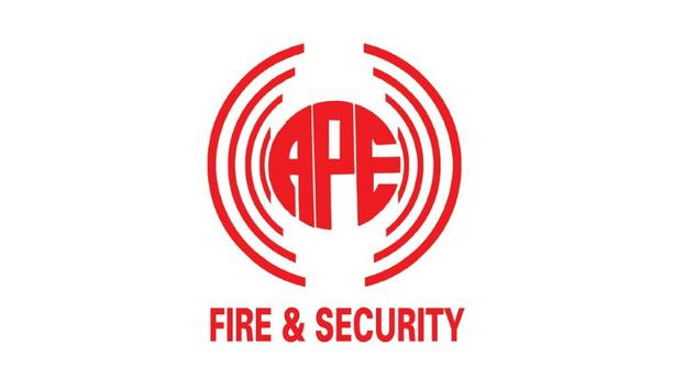 APE Fire & Security Undertakes Full Fire Alarm System Installation For Westerleigh Group's Barham And Charing Crematoriums