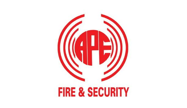 APE Fire & Security Attains Contract From Sulzer To Install HD IP CCTV With 4K At Their Avonmouth Engineering Workshop