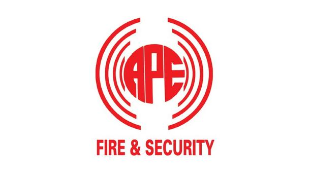APE Fire & Security Contracted To Install A Range Of Trusted Fire And Security Systems At Merchants House In Bristol