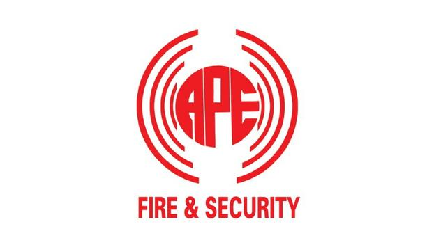 APE Fire & Security Carries Out Design & Installation Of Fire Safety Systems For Globally Popular Recipe Sharing Community, Cookpad