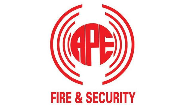 APE Fire Provides TDSI Access Control System To Enhance Security At Royal United Hospitals