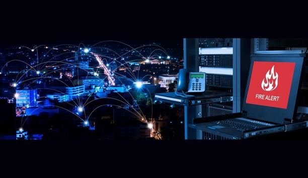 APi Group, AES Corporation And AFPG Highlight The Benefits Of The AES-IntelliNet Mesh Radio Network