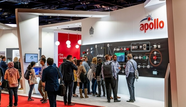 Apollo Fire Detectors To Celebrate Its 40th Anniversary In Security Industry At FIREX International 2020