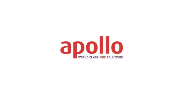 Apollo Fire Detectors Showcase Soteria Fire Detectors At Intersec 2019