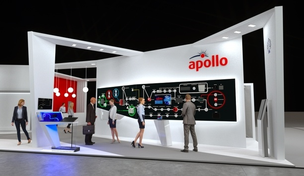 Apollo Fire Detectors To Showcase Internationally Renowned Products At FIREX International 2019