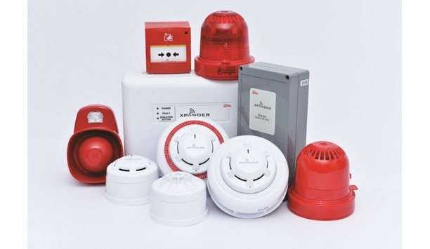 Apollo Fire Detectors Witness Continuous Growth In Demand For Its Wireless Fire Safety Solution, Xpander