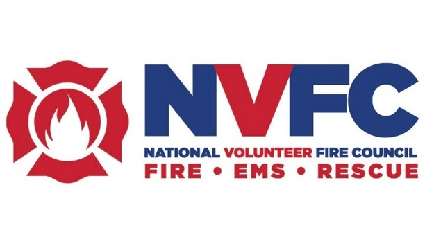Anheuser-Busch Supports National Volunteer Fire Council's Emergency Drinking Water For Wildland Firefighters Program