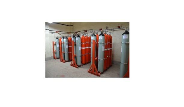 AQUASYS Provides Fire-Fighting Water Mist System Solution To Mumbai Transformer Station