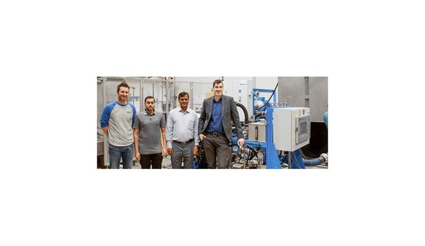 AQUASYS Uses High-Pressure Water Mist To Protect Energy Substations In Dubai
