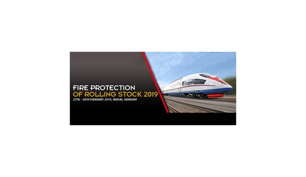 AQUASYS To Be Present At The Fire Protection Of Rolling Stock 2019 At Berlin