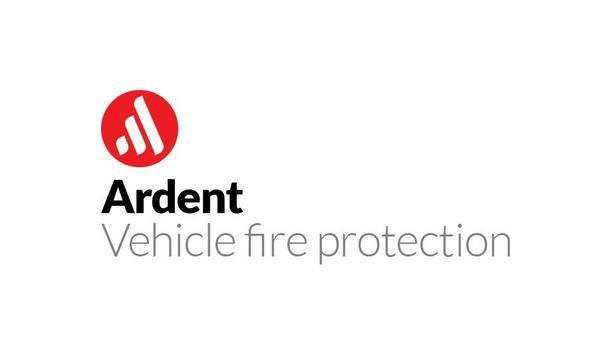 Vehicle Fire Suppression Basics: Suppression Agent Tanks
