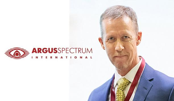 Martin McCullagh Joins Argus Spectrum International As Head Of Certification And Compliance