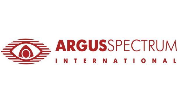 Argus Spectrum Presented Streletz-PRO At Intersec-2020