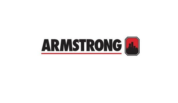 Armstrong Announces Fire Safety Solution Webinars Series With Live Panel Discussions