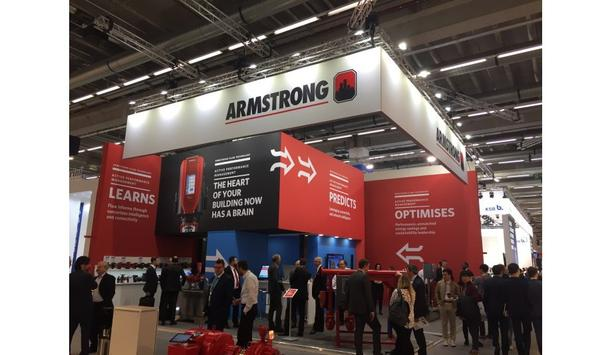 Armstrong Announces Two New Virtual Technology Sessions That Will Be Presented During Digital ISH 2021