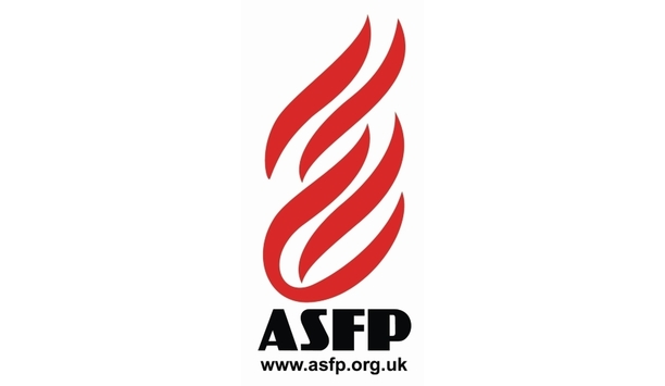 ASFP to host a workshop on Passive Fire Protection at the IFE AGM and Conference 2019 in Brighton