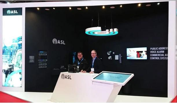 Application Solutions (Safety And Security) Ltd (ASL) Offers Gratitude To Attendees Of FIREX International 2019 Event