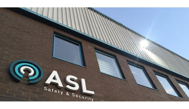 Application Solutions (Safety And Security) Ltd (ASL) Has Been Championing Apprenticeships Since 2012