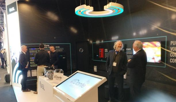 ASL To Host Two Key Presentations At The Forthcoming Integrated Systems Europe 2018