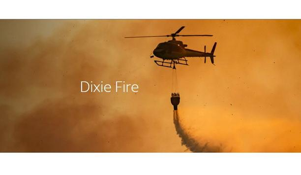 AT&T Foundation Grants $30,000 To Three Nonprofits To Aid Communities Impacted By Dixie Fire
