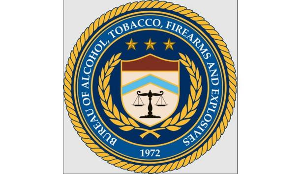 Bureau Of Alcohol, Tobacco, Firearms And Explosives Determines Clark County Fire To Be Arson