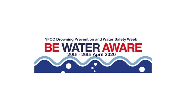 Avon Fire And Rescue Service Supports Drowning Prevention And Water Safety Week