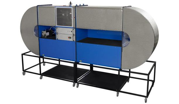 AW Technologys New Tunnel Feature: Automatically Operated, Sealed Extraction Systems