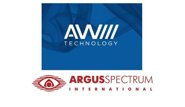 AW Technology Provides Support And Guidance To Argus Spectrum On 3800 Optical Heat And Smoke Detector Calibration Test Tunnel