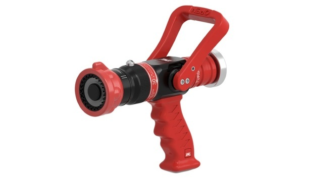AWG Fittings Unveils Turbo-Spritze 2090 For Efficient Fighting Forest And Wildland Fires