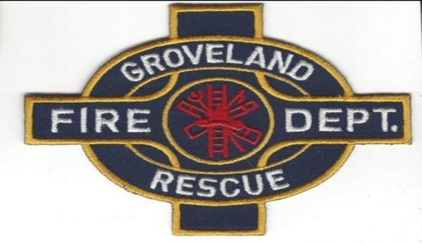 Groveland Police And Fire Departments Share Tips During National 9-1-1 Education Month