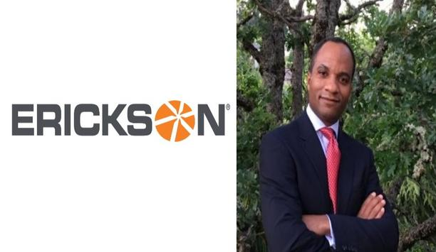 Erickson Incorporated Appoints New CFO And Corporate Controller