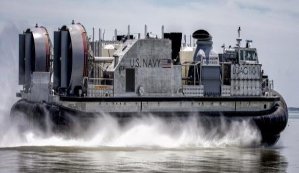 Stat-X® Fire Suppression Systems Are Protecting The Navy's Ship To Shore Connector, Land Craft, Air Cushion