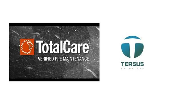 LION Totalcare To Become First Fully Verified ISP To Offer CO2 Cleaning In Partnership With Tersus Solutions