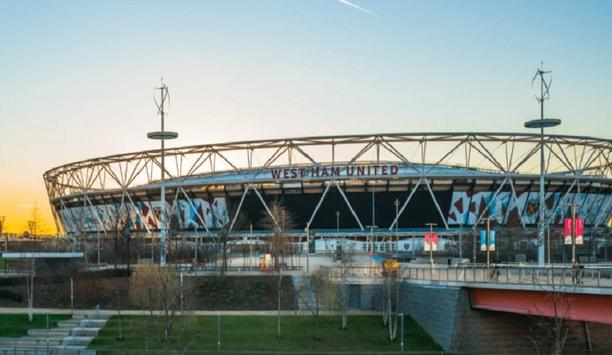 Protec Installs And Commissions Fire Alarm System At Olympic Stadium