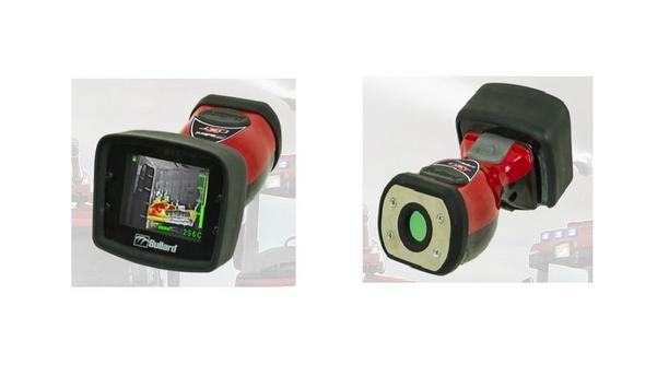 Angloco Launches The New QXT Thermal Imaging Camera
