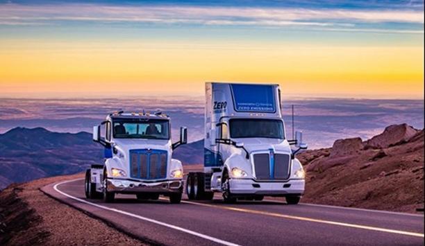 Kenworth And Peterbilt Zero Emissions Trucks Becomes First Class 8 Electric Vehicles To Achieve Landmark Milestone