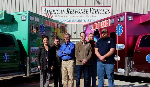 AEV® Appoints American Response Vehicles As Exclusive Dealer For Wisconsin