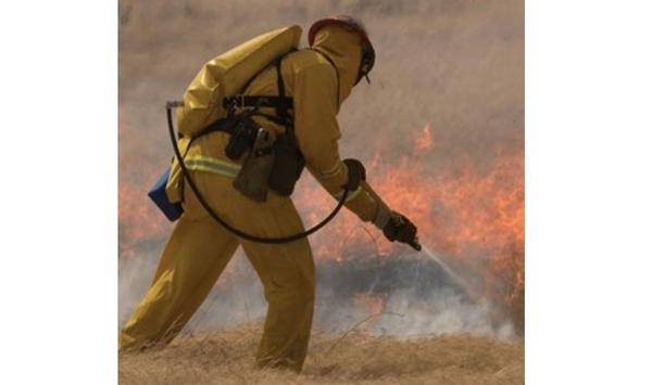 TheFireStore Discusses How Smith Indian Pumps Enhance Wildland Firefighting Capability