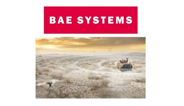 BAE System Unveils Its High-Tech New VPS Suite, 360 Multi-Function Vehicle Protection (MVP) Sensor