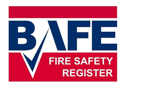 BAFE Welcomes UK Minister's Move To Define Key Worker Status Directly To The Fire Industry Association