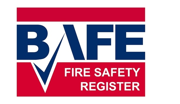 BAFE Launches A New Competency Scheme To Assess The Competency Of Dry Riser/Wet Riser Service