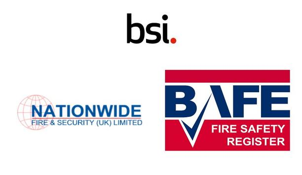 BAFE And BSI Announce Pioneering Third Party Certification For The New Wet And Dry Riser Service And Maintenance Scheme