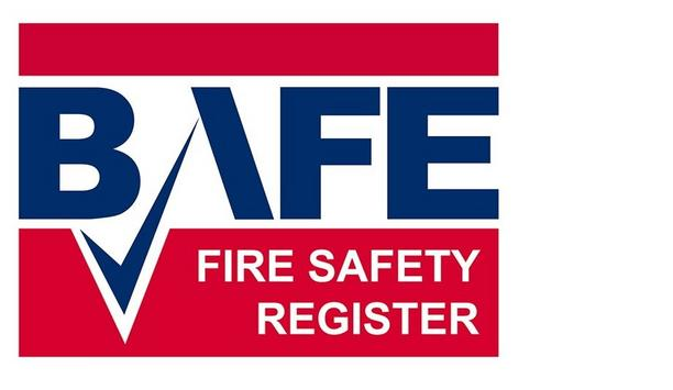 BAFE Emphasizes On Making Positive Changes To Ensure Life Safety In Fire Incidents On Grenfell Tower Fire's Third Anniversary