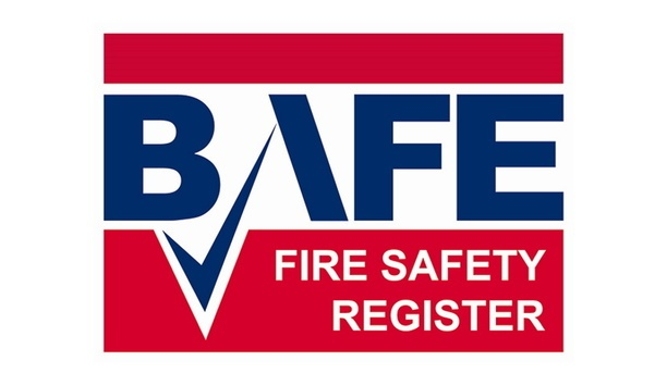 UK Construction Week Focuses On Fire Safety Competence In The Construction Industry To Prevent Further Tragedy