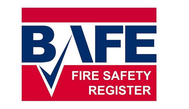 BAFE Announces BAFE SP207 Evacuation Alert Systems Scheme, Along With Public Consultation